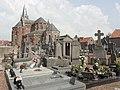 Auberchicourt - Cimetière de l'église Notre-Dame-de-la-Visitation (09).JPG