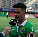 Audax Italiano - Deportes Iquique, 2018-09-22 - Iván Ledezma - 02.jpg