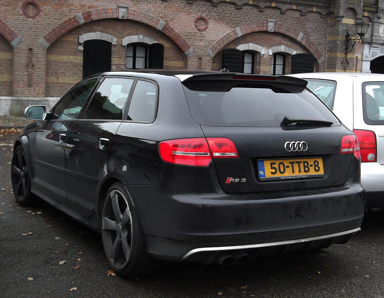 Audi rs3 2015 wiki 16