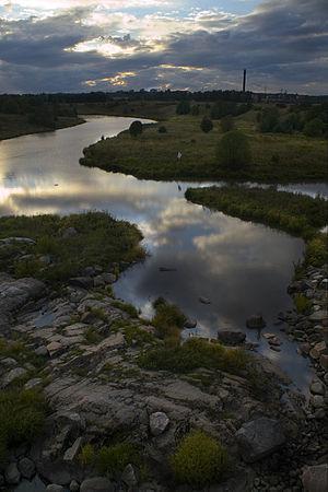 Aura River Turku