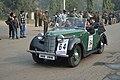 Austin - 1939 - 1125 cc - 4 cyl - Kolkata 2013-01-13 3310.JPG