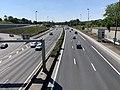 Autoroute A4 vue depuis Pont Nogent Champigny Marne 3.jpg