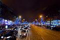 Avenue des Champs-Élysées à Paris, 14 déc 2013.jpg