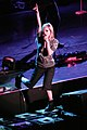 "Avril Lavigne ""The Best Damn Tour"" @ Beijing Wukesong Arena (2924530018).jpg"