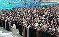 Ayatollah Seyyed Ali Khamenei in prayer.jpg
