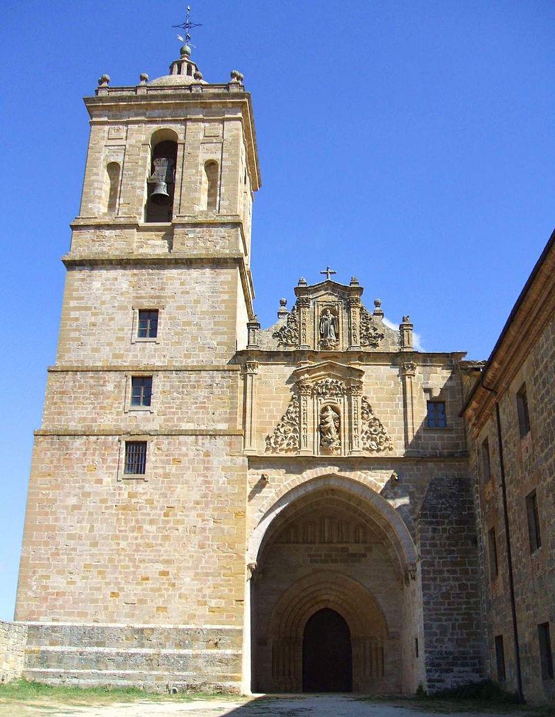 Ayegui - Monasterio Irache 03.jpg