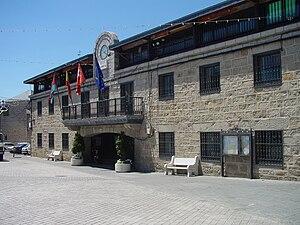 Colmenarejo - City Hall