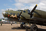 B-17 Sally B 2 (5922396406).jpg