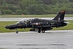 BAE Systems Hawk T.2 'ZK035 Z' (44063570125).jpg