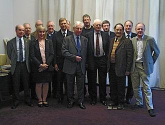 BBC Micro - The BBC Micro team in 2008