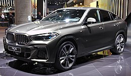 BMW G06 at IAA 2019 IMG 0635.jpg