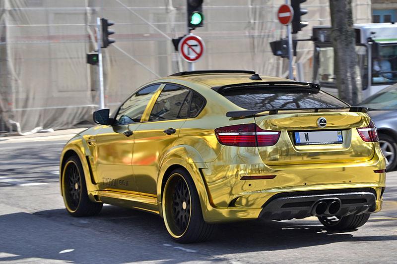 File:BMW X6 M Hamann Tycoon EVO M - Flickr - Alexandre ...