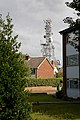 BT microwave radio tower, Thornhill - geograph.org.uk - 1402980.jpg