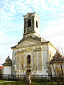 Bački Brestovac, Catholic Church.jpg