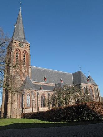 Baak - Church: de Sint Martinuskerk