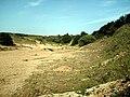Back lane - The pits ^2 - geograph.org.uk - 195596.jpg
