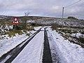 Backglen Road, Crosh - geograph.org.uk - 1129955.jpg