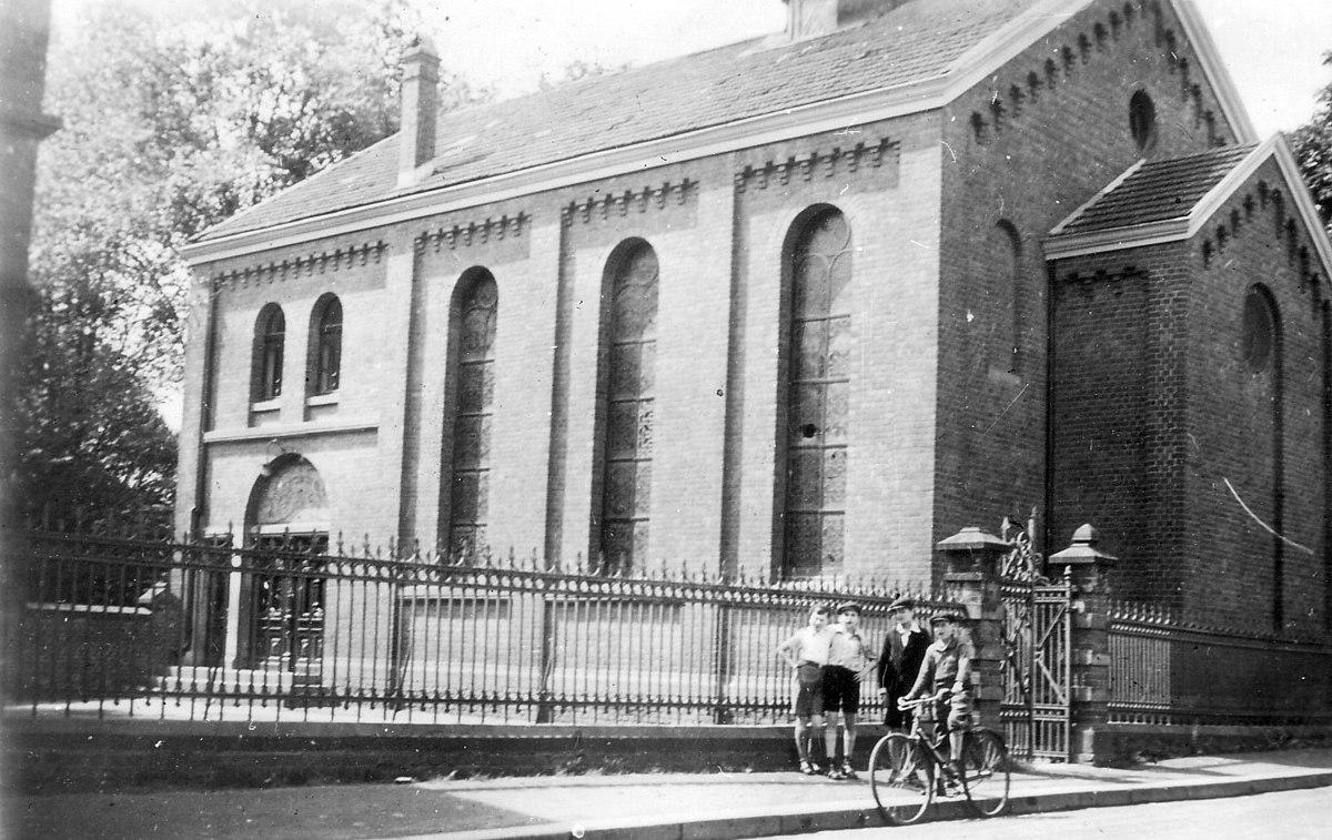 Synagoge (Bad Hersfeld)