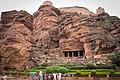 Badami Cave Temples 01.jpg