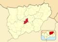 Baeza municipality.png
