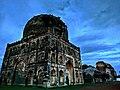 Bahamani Tombs-Bidar-Karnataka-PhotoOne.jpg