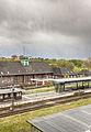 Bahnhof Flensburg 2015 Hochformat HDR.jpg