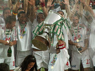Debreceni VSC - The third title of the Hungarian League in the 2006–07 season