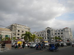 Downtown Balanga