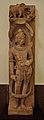 Balarama - Mediaeval Period - Swami Ghat - ACCN 49-3210 - Government Museum - Mathura 2013-02-23 5342.JPG