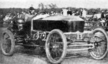 Ralph Baldwin Race Car Driver Thunder Road Vt