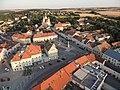 BallonfahrtEggenburg-Hauptplatz 201507120553.JPG