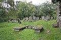 Balquhidder Church - Churchyard - geograph.org.uk - 972742.jpg