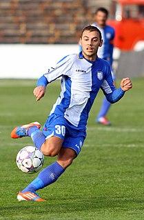 Lachezar Baltanov Bulgarian footballer