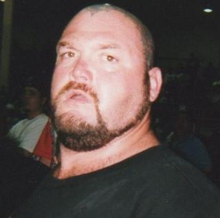 Bam Bam Bigelow American professional wrestler