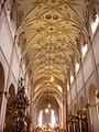 Bamberg Bamberg Kloster St. Michaelsberg Innen 2.JPG