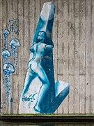 Bamberg Graffiti Friedensbrücke 8272128.jpg