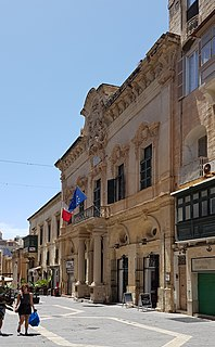 Banca Giuratale (Valletta)