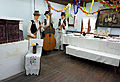 Band at the wedding house - Kumrovec, Croatia (Croatia-00645).jpg