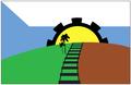 Bandera de Mantilla.png