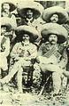 """Bandido """"J. Ines Chávez García"""" con sus chavistas.jpg"""