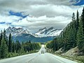 Banff National Park on the Hwy.jpg