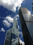 Bank of China Tower and Cheung Kong Center, Hong Kong - 20130806.jpg
