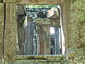 Banteay Kdei - 014 View through the Window (8581237397).jpg