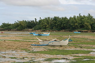 Bantayan Island island in the Philippines