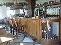 Bar Hanul lui Manuc, Bucuresti.jpg