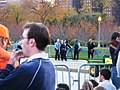 Barack Obama Rally in Grant Park November 4, 2008 (3005898730).jpg