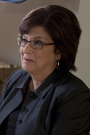 Barbara Starr - Barbara Starr in 2010