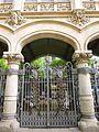 Barcelona - Oficina d'Atenció Ciutadana del Districte de Sants-Montjuïc (Tinença d'Alcaldia d'Hostafrancs) 1.jpg