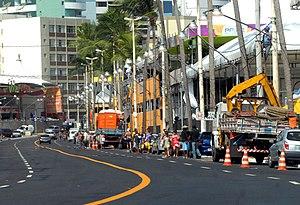 Oceanic Avenue - Oceanic Avenue.