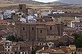 Basílica de Nuestra Señora de los Milagros, Ágreda, España, 2012-09-01, DD 75.JPG
